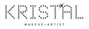 Kristal Garcia - Makeup Artist
